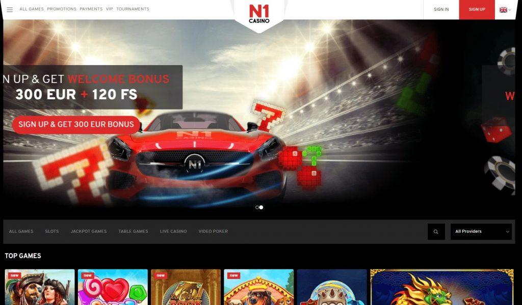 N1-casino