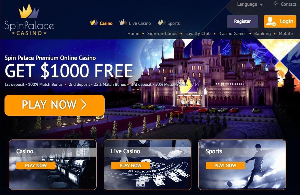 Spin-Palace-Casino
