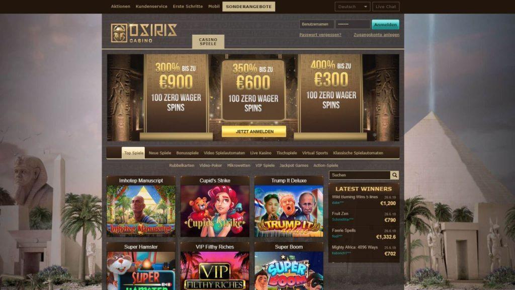 osiris-casino